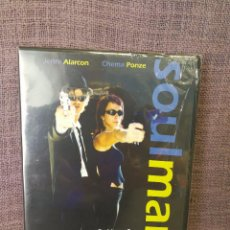 Cine: DVD SOULMAN . Lote 90467214