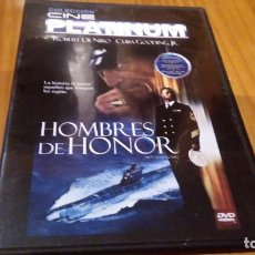 Cine: HOMBRES DE HONOR 124 MIN USA 2000. Lote 90575545