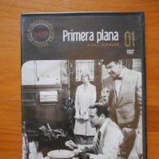 Cine: DVD PRIMERA PLANA - BILLY WILDER - CAJA SLIM (L6). Lote 90634575