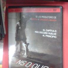 Cine: INSIDIOUS 3. Lote 90634655