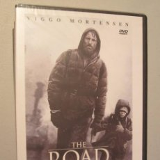 Cine: DVD THE ROAD. Lote 90671145