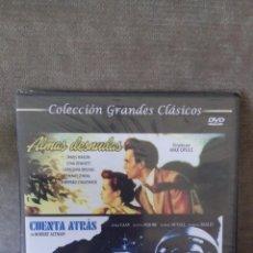 Cine: ALMAS DESNUDAS / CUENTA ATRÁS / BÉSAME KATE - SLIM - NUEVA. Lote 90826060