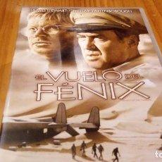 Cine: EL VUELO DEL FENIX 137 MIN USA 1965. Lote 90914630