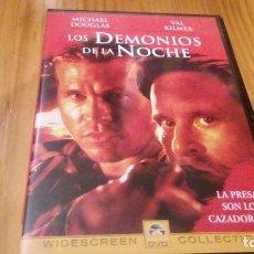 Cine: LOS DEMONIOS DE LA NOCHE USA 105 MIN. Lote 91009200