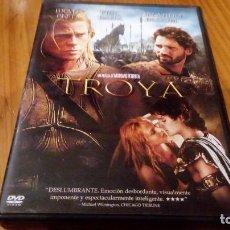 Cine: TROYA USA 2004 156 MIN. Lote 91009335