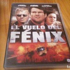 Cine: EL VUELO DEL FENIX USA 108 MIN 2005. Lote 91009925