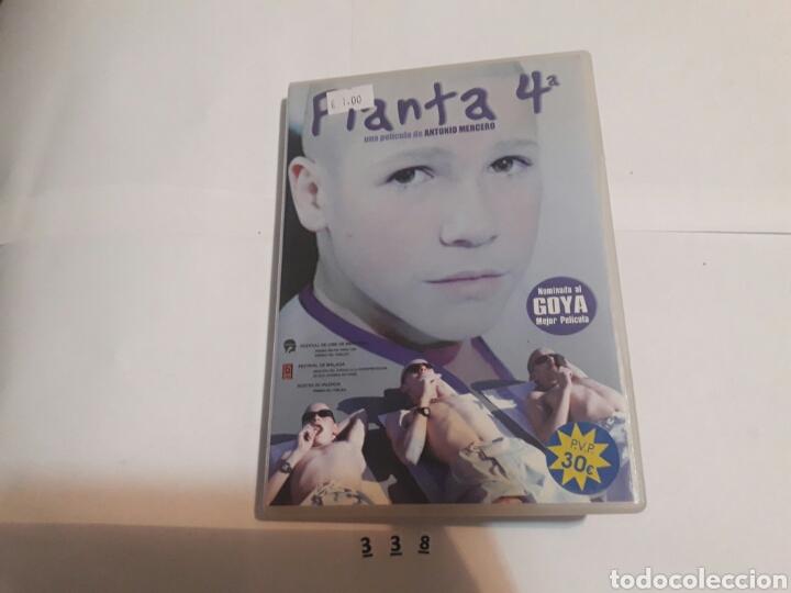 Planta 4 dvd - Verkauft durch Direktverkauf - 91314028