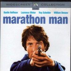 Cine: MARATHON MAN (D. HOFFMAN +L. OLIVIER) .-HOFFMAN Y EL ARCHI-VILLANO OLIVIER ESTAN SOBERBIOS (INGLES). Lote 180267901