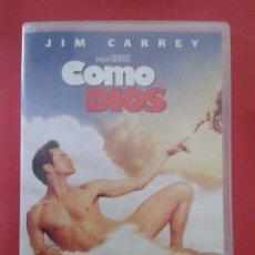 Cine: COMO DIOS (JIM CARREY). Lote 91496665