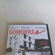Cine: GOMORRA, DE MATTEO GARRONE, BASADA EN LA OBRA DE ROBERTO SAVIANO. Lote 91600325