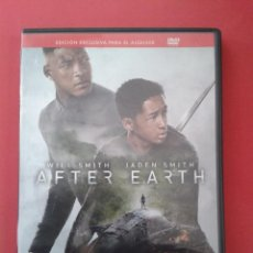 Cine: AFTER EARTH (WILL SMITH). Lote 91732875