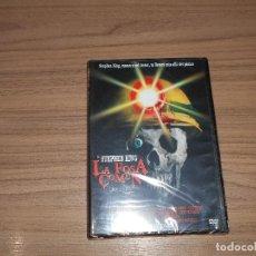 Cine: LA FOSA COMUN DVD DE STEPHEN KING TERROR NUEVA PRECINTADA. Lote 245788470