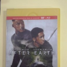 Cine: AFTER EARTH (WILL SMITH). Lote 92149105
