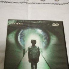 Cine: 17-DVD THE EYE, MEJOR FOTOGRAFIA SITGES 2002. Lote 92227815