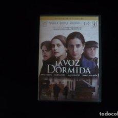 Cine: LA VOZ DORMIDA. Lote 93000135