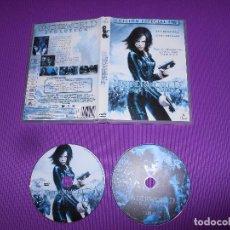 Cine: UNDERWORLD ( EVOLUTION ) - FILMAX - EDICION ESPECIAL 2 DVD - KATE BECKINSALE - SCOTT SPEEDMAN. Lote 93184075