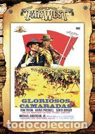 GLORIOSOS CAMARADAS (NUEVA Y PRECINTADA) (Cine - Películas - DVD)