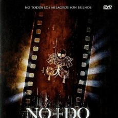 Cine: NO DO DVD. Lote 93638749