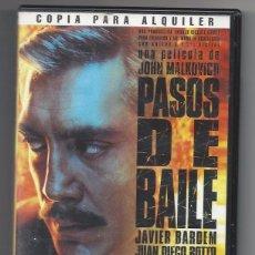 Cine: PASOS DE BAILE -SEGUNDA MANO, DVD ESTADO BUENO. Lote 93857900