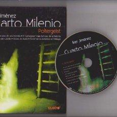 Stunning Diarios Del Miedo Cuarto Milenio Photos - Casas: Ideas ...