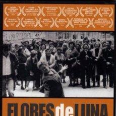 Cine: FLORES DE LUNA DVD (J.V. CORDOBA):LAS CHABOLAS SURGIAN DE NOCHE..COMO FLORES DE LUNA.(RAREZA GENIAL). Lote 94021350