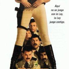 Cine: DVD SUPER MADEROS . Lote 94022075