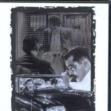Cine: EL INFIERNO DEL ODIO DVD (A. KUROSAWA) - EL THRILLER QUE PODÍA HABER FIRMADO ALFRED HITCHCOCK. Lote 94270030