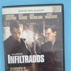 Cine: INFILTRADOS. Lote 94463874