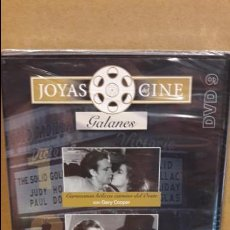Cine: 3X1 / CARAVANAS BÉLICAS.../TU Y YO / LOS PELIGROS DE LA GLORIA / DVD-PRECINTADO. Lote 94751339
