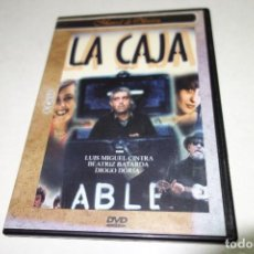 Cine: LA CAJA . DIRECTOR MANUEL DE OLIVEIRA. . Lote 95434531