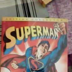 Cine: CAJ-909 DVD NUEVO PRECINTADO EDICION FRANCESA B B SUPERMAN EDITION COLLECTOR . Lote 95488143