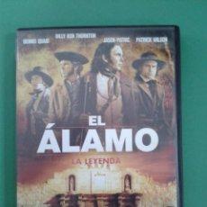 Cine: EL ALAMO LA LEYENDA. Lote 95491867