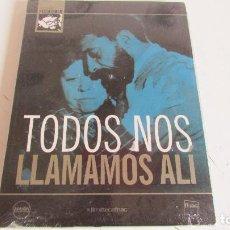Cine: TODOS NOS LLAMAMOS ALI (FNAC) - NUEVA PRECINTADA. Lote 95560763