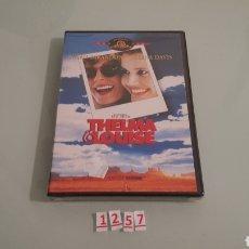 Cine: THELMA & LOUISE (DVD NUEVO PRECINTADO). Lote 95626807