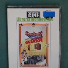 Cine: CANCIONES PARA DESPUES DE UNA GUERRA. COLECCIÓN EL PAIS. DVD . Lote 95667355