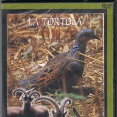 Cine: LA TÓRTOLA. RECECHO DE CABRA EN TORTOSA-BECEITE (PRECINTADO). Lote 95763279