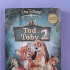 Cine: TOD Y TOBY 2. Lote 95935739