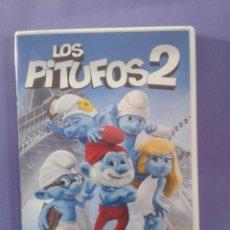 Cine: LOS PITUFOS 2. Lote 95935823