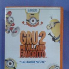 Cine: GRU 2 MI VILLANO FAVORITO. Lote 95936923