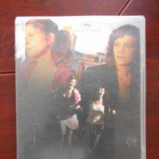 Cine: DVD ASESINAS - HAMBRIENTAS DE AMOR Y DE DINERO (G3). Lote 95938743