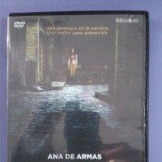 Cine: EL CALLEJON (ANA DE ARMAS). Lote 95939107