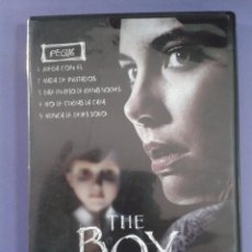 Cine: THE BOY (LAUREN COHAN). Lote 95939291