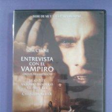 Cine: ENTREVISTA CON EL VAMPIRO. Lote 95939387