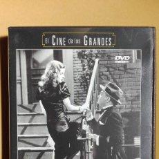 Cine: PERVERSIDAD EDWARD G. ROBINSON JOAN BENETT DVD. Lote 96218547