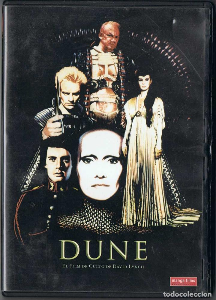 Cine: Dune. El film de culto de David Lynch - Foto 1 - 96456755