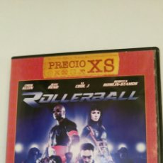 Cine: ROLLERBALL.(2001). Lote 96754531
