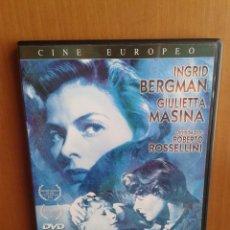 Cine: CINE CLASICO DVD PELICULA.CLASICA EUROPA 1951. Lote 96760223
