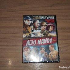 Cine: ALTO MANDO DVD JAMES MASON NUEVA PRECINTADA. Lote 288086548