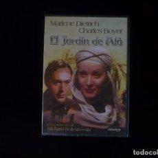 Cine: EL JARDIN DE ALA - DVD NUEVO PRECINTADO. Lote 96893639
