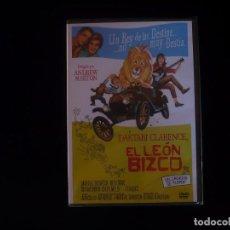 el rey bizco - dvd nuevo precintado